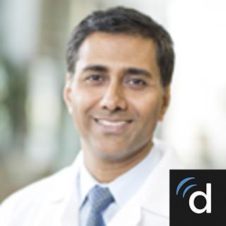 Sanjay Subramanian, MD, Pulmonology, Hinsdale, IL, Mercy Hospital St. Louis