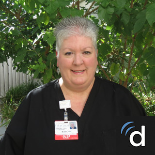 Debbie Holt, Family Nurse Practitioner, Barstow, CA, Providence Portland Medical Center