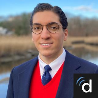 Harrison Ferlauto, MD, Resident Physician, New York, NY