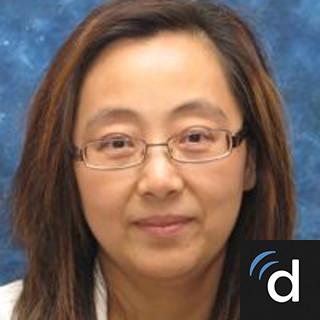 Li Hu, MD, Oncology, Roseville, CA, Kaiser Permanente Roseville Medical Center