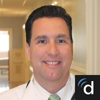 Gregory Allen, DO, Internal Medicine, East Greenwich, RI, Roger Williams Medical Center