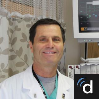 James Geiling, MD, Internal Medicine, White River Junction, VT, White River Junction Veterans Affairs Medical Center