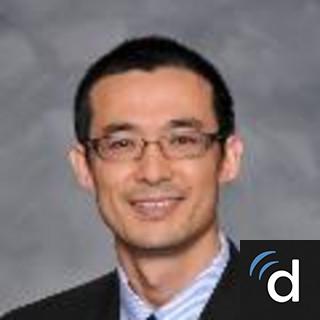 Chun Hsu, MD, Gastroenterology, Torrance, CA, North Kansas City Hospital