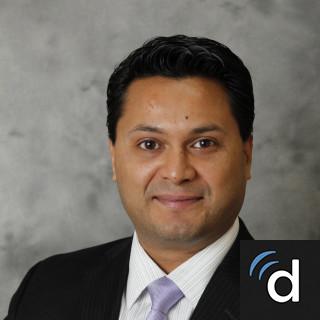 Dr  Hemal Shah, MD – Brooklyn, NY   Vascular Surgery