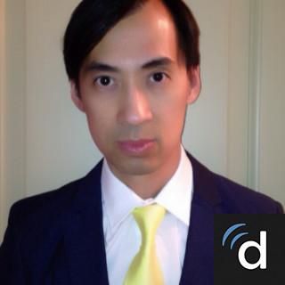 Dr  Thuan Nguyen, Gastroenterologist in Houston, TX | US