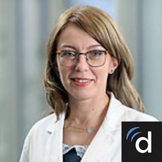 Dr  Elena Pentsova, MD – New York, NY | Neurology