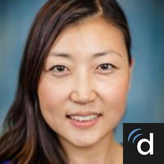 Mina Chang, MD, Internal Medicine, Waterbury, CT, Kaiser Permanente Redwood City Medical Center
