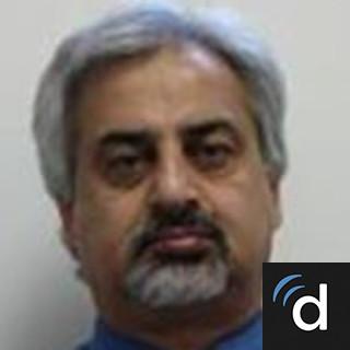 Daryoosh Valamanesh, MD, Endocrinology, Pomona, CA, Pomona Valley Hospital Medical Center