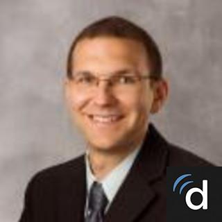 Gary Breetz, MD, Emergency Medicine, Billings, MT, Billings Clinic