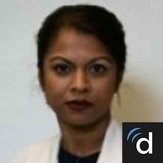 Salma Mannan-Hilaly, MD, Family Medicine, Belleville, IL, Memorial Hospital of Carbondale