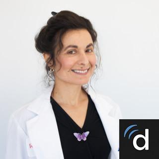 Diana Finkel, DO, Infectious Disease, Newark, NJ, University Hospital