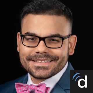 Felix Reyes, MD, Internal Medicine, Bronx, NY