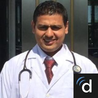 Sharad Oli, MD, Internal Medicine, Grand Blanc, MI
