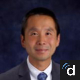 Chae Chu, MD, Pulmonology, Chicago, IL, Carle BroMenn Medical Center