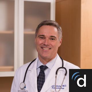 Mark Johnston, MD, Gastroenterology, Lancaster, PA, Penn Medicine Lancaster General Hospital