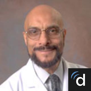 Abbas Chothia, MD, Cardiology, Stockton, CA, Dameron Hospital