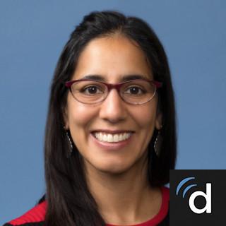 Ritu Salani, MD, Obstetrics & Gynecology, Los Angeles, CA, Ronald Reagan UCLA Medical Center