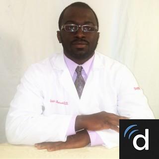 Godfred Eyiah-Mensah, MD, General Surgery, Wilmington, DE
