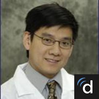 Dennis Kuo, MD, Pediatric Hematology & Oncology, San Diego, CA, Rady Children's Hospital - San Diego