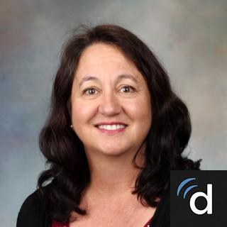 Lisa Rimsza, MD, Pathology, Scottsdale, AZ, Banner Payson Medical Center