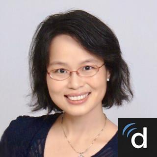 Dr  Nuan Cui, MD – Jamaica, NY | Obstetrics & Gynecology