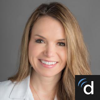 Vedra Augenstein, MD, General Surgery, Charlotte, NC, Atrium Health's Carolinas Medical Center