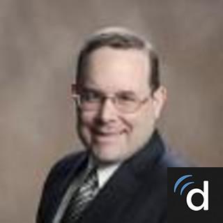 Dr  James Phillips, Pediatric Pulmonologist in Tulsa, OK