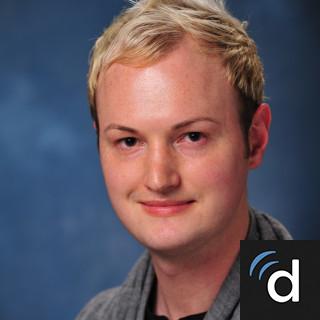 Aaron Langford, Psychiatric-Mental Health Nurse Practitioner, Southlake, TX