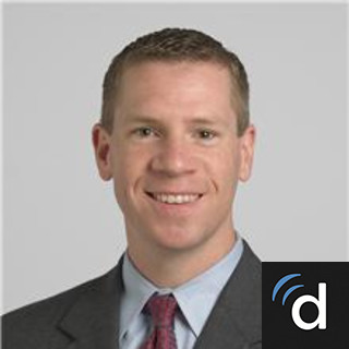 Robert Dean, MD, Oncology, Cleveland, OH, Cleveland Clinic