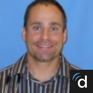 Gregory Holley, PA, Physician Assistant, Glenwood Springs, CO, Valley View Hospital