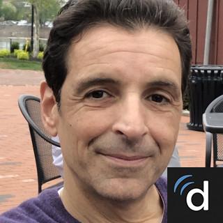 Robert Carracino, MD, Internal Medicine, Elberon, NJ, Monmouth Medical Center, Long Branch Campus