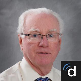 Gordon Starkebaum, MD, Rheumatology, Seattle, WA, UW Medicine/Harborview Medical Center