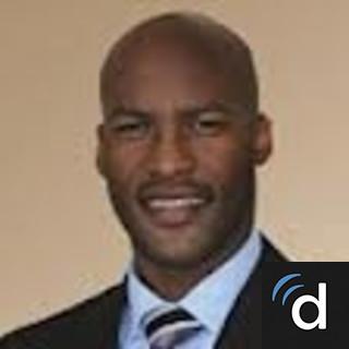 Jermaine Clarke, DO, Gastroenterology, Sherman, TX