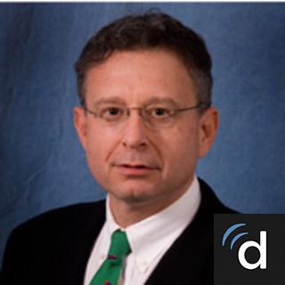 Alan Hartman, MD, Thoracic Surgery, Manhasset, NY, Southside Hospital