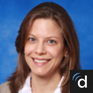 Rebecca Fraioli, MD, Otolaryngology (ENT), Bronx, NY, Burke Rehabilitation Hospital