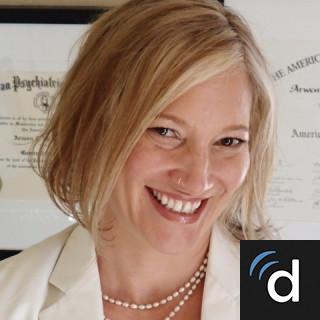 Arwen Podesta, MD, Psychiatry, New Orleans, LA