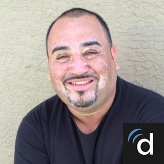 Mario Cordova, PA, Internal Medicine, Orlando, FL, Orlando Veterans Affairs Medical Center