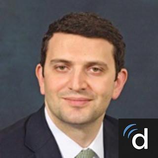 Ilya Voloshin, MD, Orthopaedic Surgery, Rochester, NY, Highland Hospital