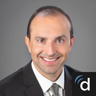 Boyd Vaziri, MD, Ophthalmology, Charlotte, NC, Novant Health Presbyterian Medical Center