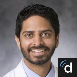 Pretesh Patel, MD, Radiation Oncology, Atlanta, GA, Emory University Hospital