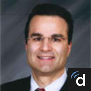 Frank Salvatore, MD, Urology, Sparta, NJ, Hackettstown Medical Center