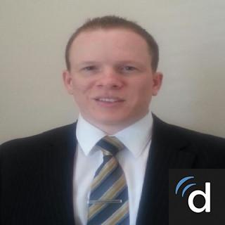 Mason Bowman, Pharmacist, Puyallup, WA