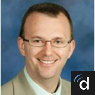 Kristofer Matullo, MD, Orthopaedic Surgery, Bethlehem, PA, St. Luke's University Hospital - Bethlehem Campus