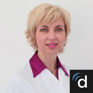 Natalya Sumina, MD, Internal Medicine, Los Angeles, CA, Ronald Reagan UCLA Medical Center
