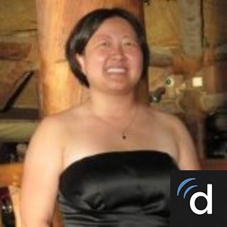 Christina Hsu, Pharmacist, Richmond, CA