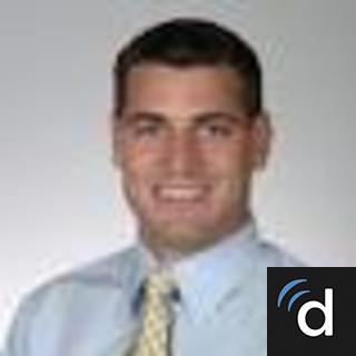 Charles Andrews, MD, Emergency Medicine, Charleston, SC, MUSC Health of Medical University of South Carolina