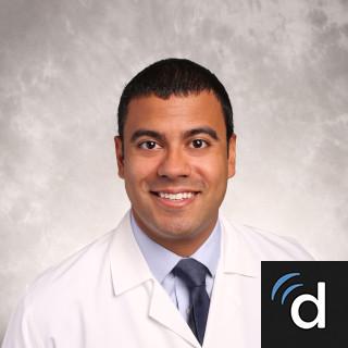 Ricardo Santayana Jr., MD, Emergency Medicine, Wesley Chapel, FL, AdventHealth Wesley Chapel