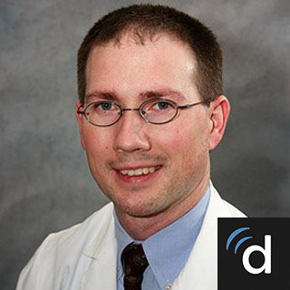 Morris Fendley, MD, General Surgery, Harrisonburg, VA, Sentara RMH Medical Center