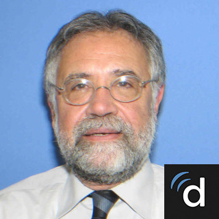 Zeynel Karcioglu, MD, Ophthalmology, Charlottesville, VA, University of Virginia Medical Center