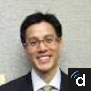 Edward Lin, MD, Radiology, Rochester, NY